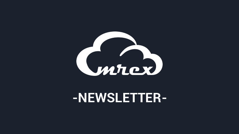 EMREX Newsletter, October 2018