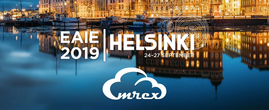 EMREX at EAIE 2019
